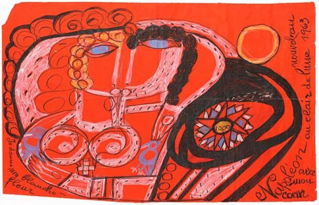 Από την τρέλα στην τέχνη: Aloïse και οι χαμένοι μύθοι