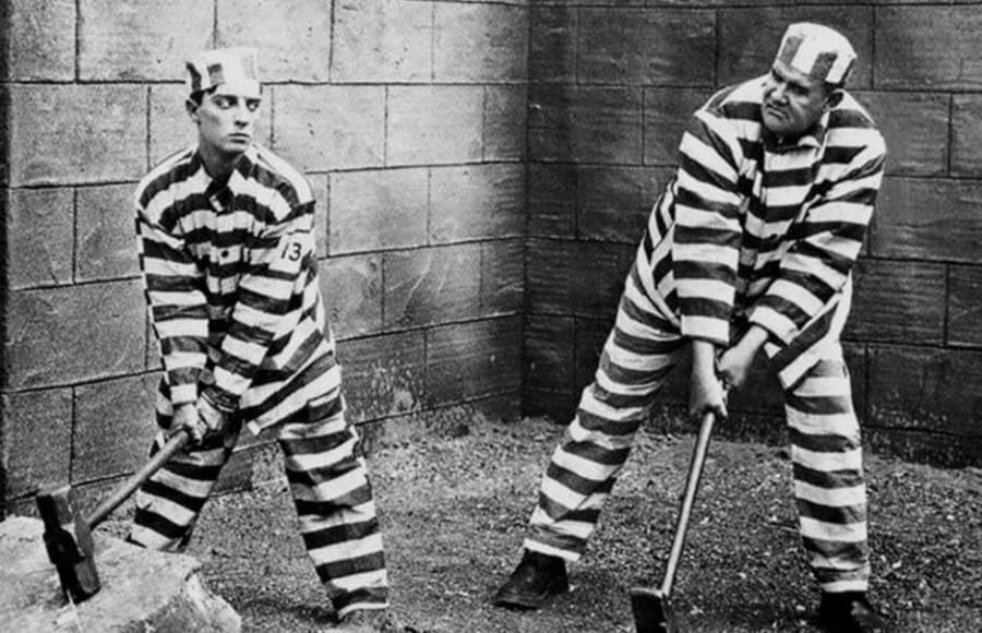 Αποτέλεσμα εικόνας για το διλημμα του φυλακισμενου