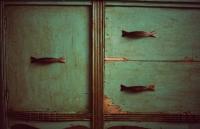 Eλένη Bακαλό, «Τα συρτάρια του σπιτιού μας»
