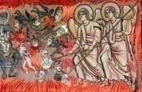 Οι μεταθανάτιες τιμωρίες των σεξουαλικών παραπτωμάτων σε εκκλησίες