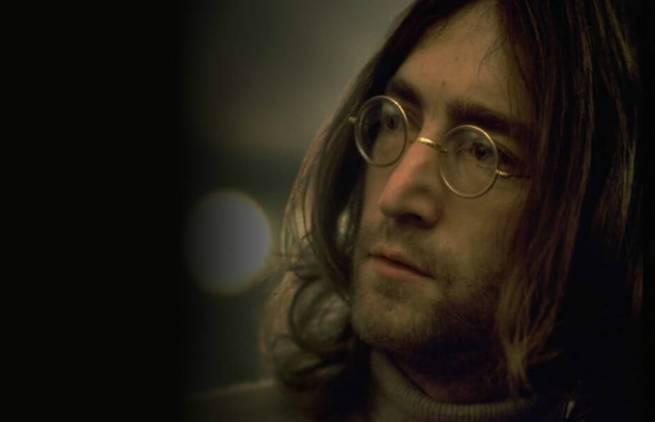 John Lennon: Υπάρχουν δύο δυνάμεις: Ο φόβος και η αγάπη