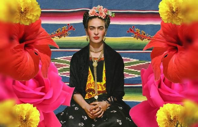 "Frida Kahlo: ""Τίποτα δεν είναι απόλυτο. Όλα αλλάζουν, κινούνται..."""